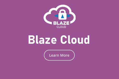 Learn More about Blaze Cloud