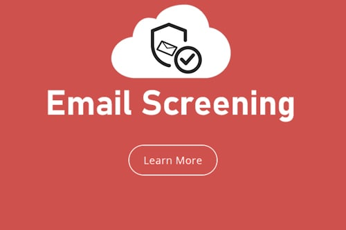 More on email screening and email security services from Blaze