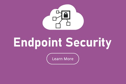 More on Endpoint security services from Blaze