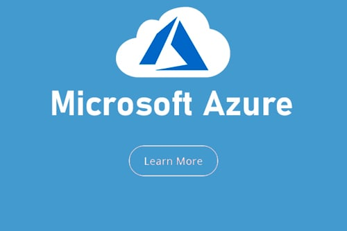 More about Microsoft Azure