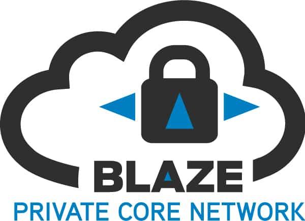 Blaze Cloud