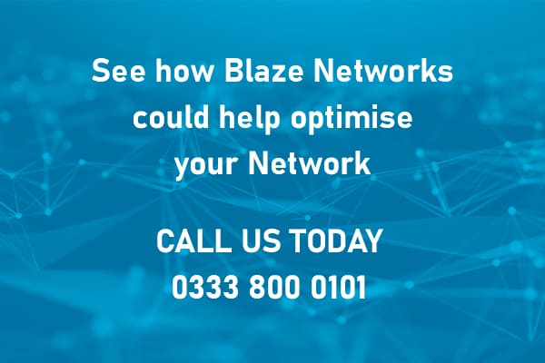 Call Blaze today on 033 800 0101