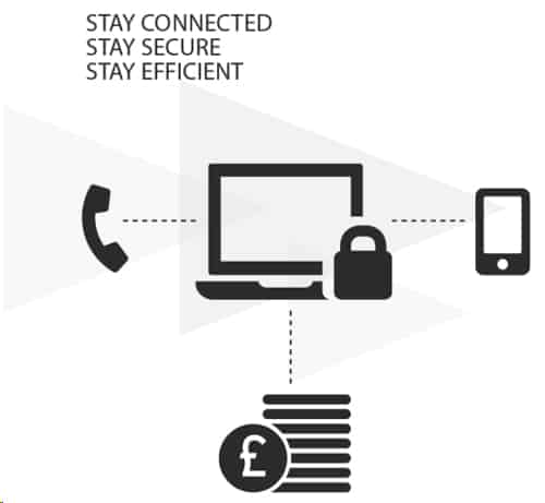 Stay Connected, Secure, and Efficient.