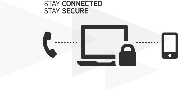 Microsoft Teams Phone System secure connection through Blaze