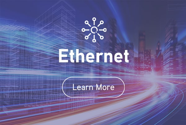 More about Blaze's Ethernet service
