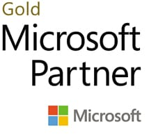 Blaze is a Microsoft Gold Partner