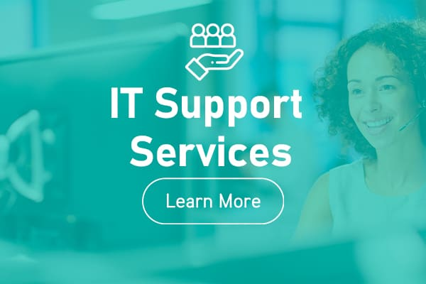 Blaze Networks' IT Support Services