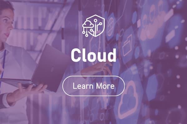 Blaze Networks' cloud services