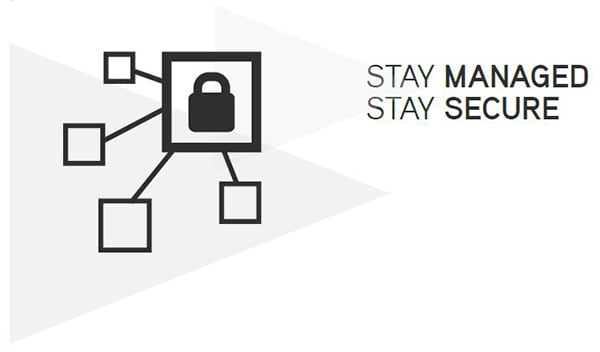 Stay Managed, Stay Secure with IT Support Services from Blaze Networks