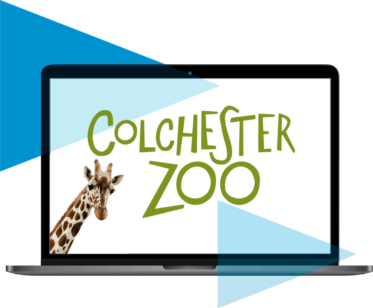 SD-WAN implemented by Blaze Networks at Colchester Zoo