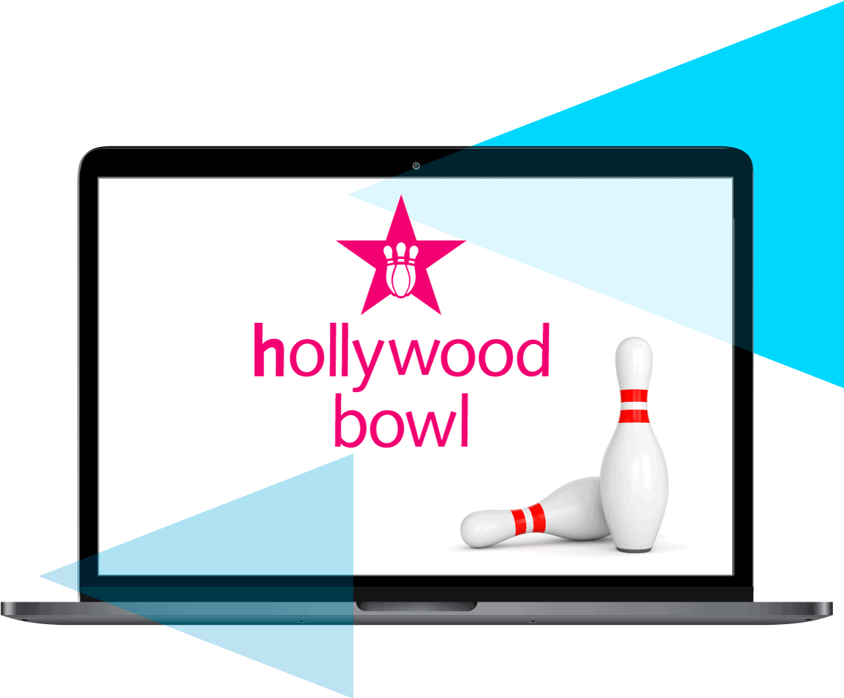 Hollywood Bowl upgraded their IT network with a Blaze Private SD-WAN solution